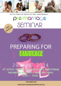 preparingformarriage
