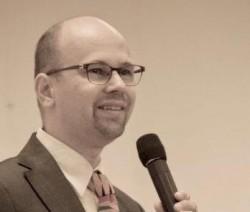 Elder Jan-Peter Bom
